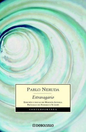 Estravagario agencia literaria carmen balcells for Jardin de invierno pablo neruda