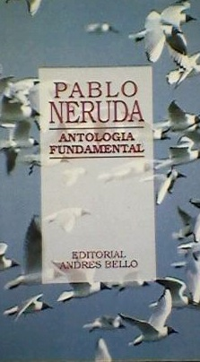 Antolog a fundamental agencia literaria carmen balcells for Jardin de invierno pablo neruda