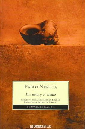 Las uvas y el viento agencia literaria carmen balcells for Jardin de invierno pablo neruda