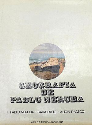 Geograf a de pablo neruda agencia literaria carmen balcells for Jardin de invierno pablo neruda