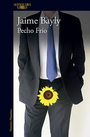 Pecho Frio Agencia Literaria Carmen Balcells Jaime bayly es un escritor y comentarista peruano, residente en miami, que produce un programa televisivo muy visto. agencia literaria carmen balcells