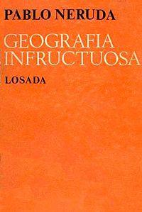 Geograf a infructuosa 1972 for Poemas de invierno pablo neruda